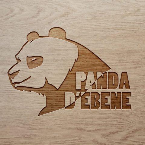 Panda D'ebene une reférence So Conseils