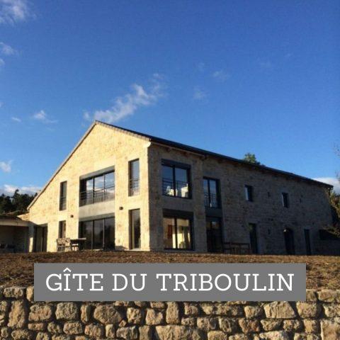 Gite du Triboulin, référence so Conseils