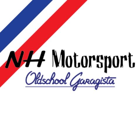 Agence de communication So Conseils Lozère - NH Motorsport