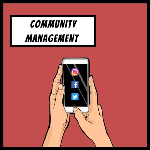 Community management et stratégie de communication Agence de communication web Lozère So Conseils