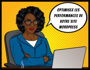 Formation So Conseils optimisez les performances de votre site WordPress