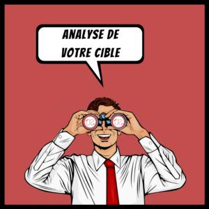 L'agence de communication lozérienne SO Conseils vous accompagne dans l'analyse de votre cible client