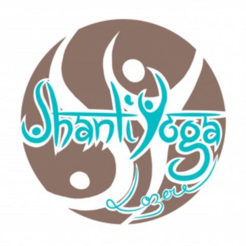 Shanti Yoga Lozère - agence de communication web marketing - SO Conseils