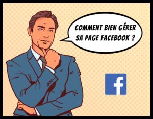 Apprenez à bien gérer et à bien optimiser votre page Facebook avec l'agence de communication SO Conseils en Lozère