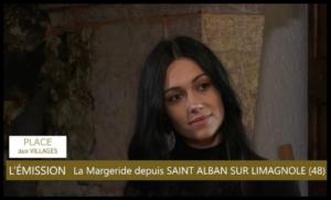 Interview Sophie directrice agence de communication So Conseils Lozère saint chély d'apcher