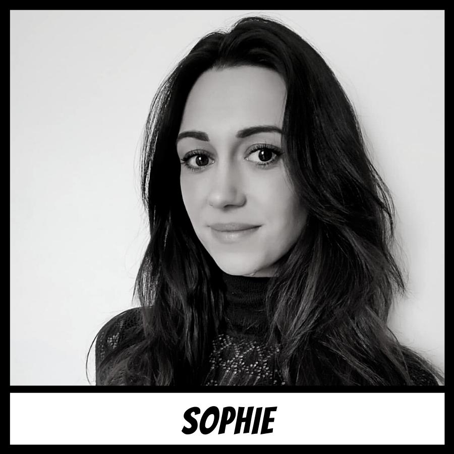Sophie directrice Agence de communication digitale So Conseils Lozère Mende Saint chély d'apcher