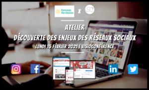 So Conseils agence de communication digitale 360° atelier résseaux sociaux