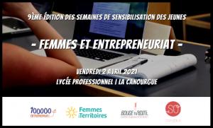 La Canourgue Agence de communication évènement entrepreneuriat