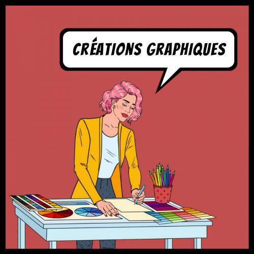 Lozère : Créations graphiques agence de communication So Conseils