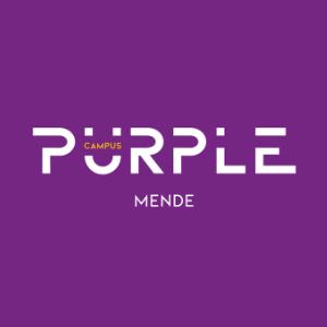 Partenariat Purple Campus Mende Agence de communication SO Conseils